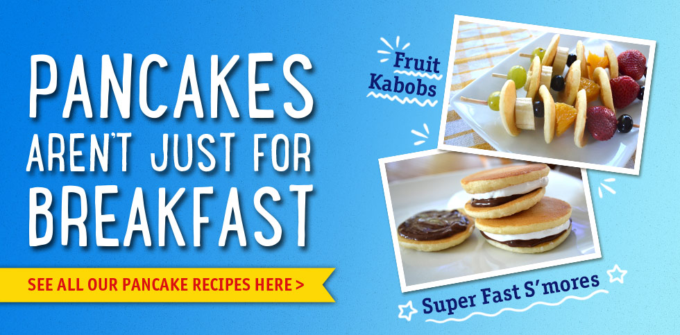 Submit your De Wafelbakkers Pancakes Recipes