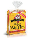 Holland Waffles